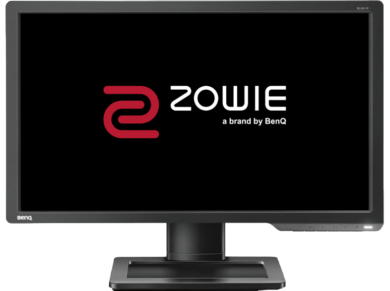 BENQ XL 2411 P 24'' LED Monitor