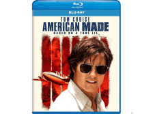 UNIVERSAL PICTURES American Made