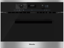 MIELE H 6200 BM CLEANSTEEL