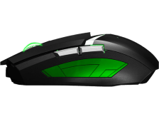 NOD GW MSE 4G Gaming Mouse 1410061