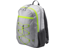 HP Backpack Active 15.6 Grey (1LU23A)