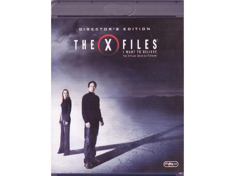 20TH CENTURY FOX The X-Files: Θέλω να Πιστέψω