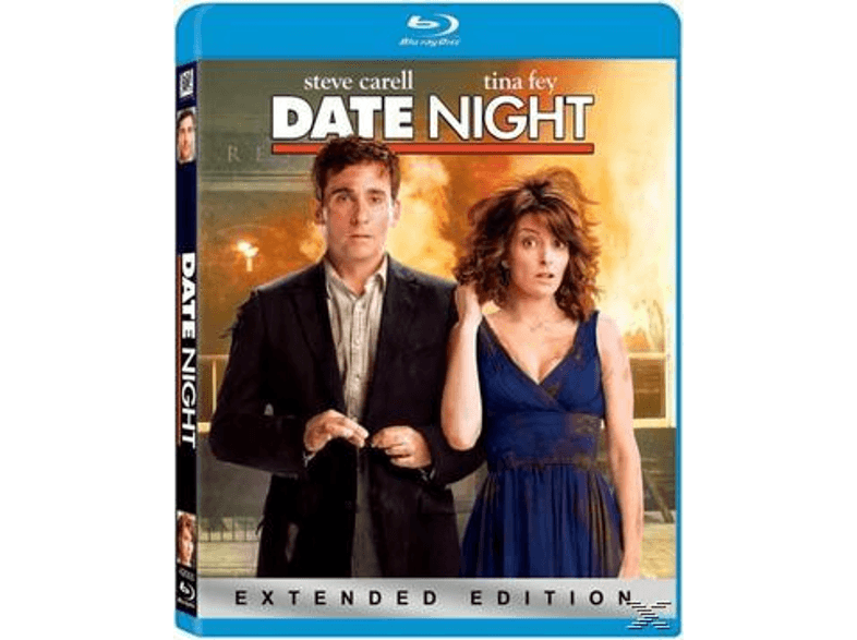 20TH CENTURY FOX Date Night - Crazy Night