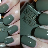 Nilens Jord - 692 (Dusty Green)