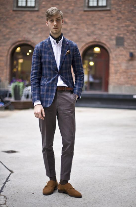 Alexander Stockholm Street Fashion Street Peeper