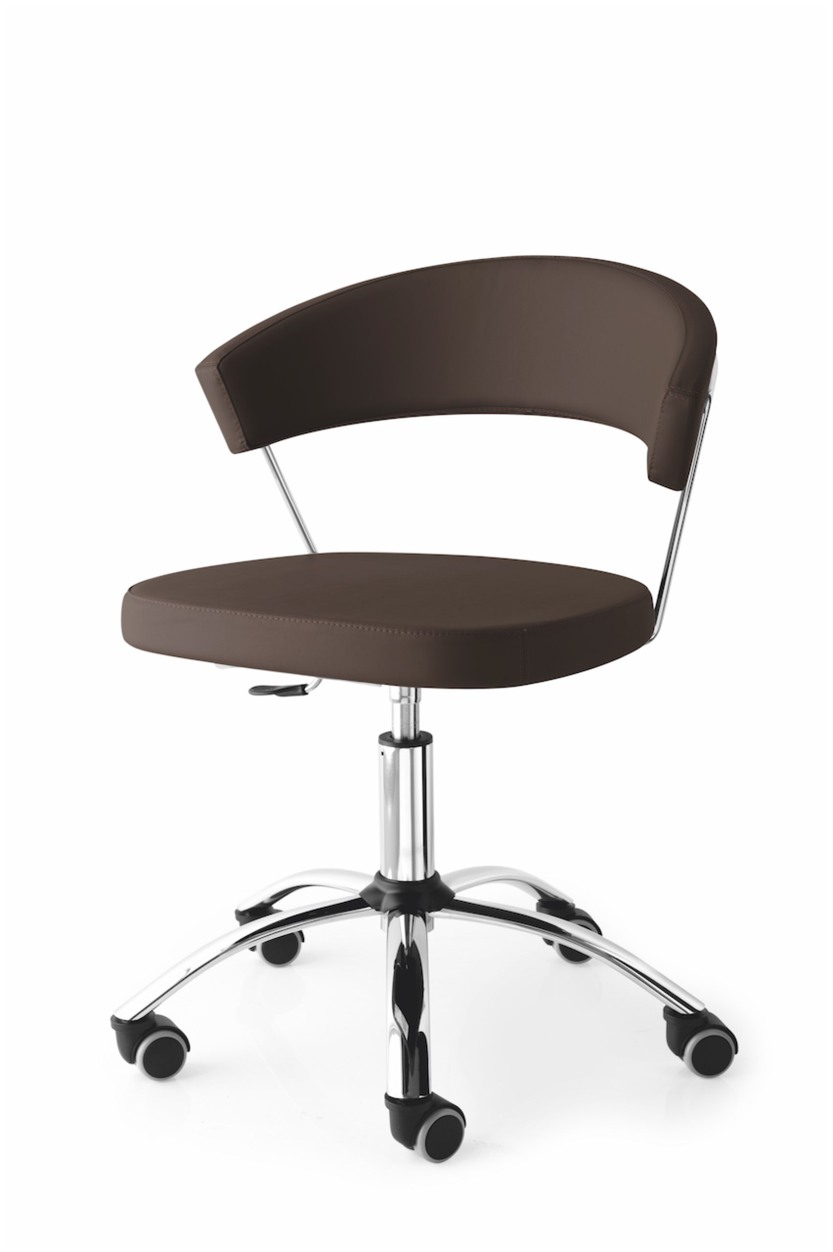desk chair york wheelchair rental las vegas calligaris connubia office new 624 scuba in