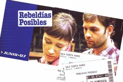 Rebeldías posibles
