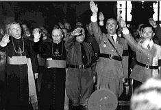 Otra más de Iglesia y fascismo