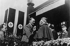 Hitler y la Iglesia