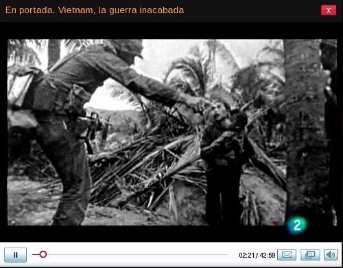 Vietnam, La guerra inacabada