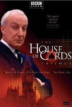 House of Cards BBC 1990