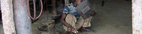 16 de abríl, día Mundial contra la Esclavitud Infantil