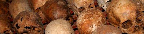 7 de abríl, día internacional para la reflexión sobre el genocidio de Rwanda