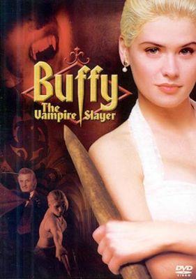 Buffy, Tueuse De Vampires Distribution : buffy,, tueuse, vampires, distribution, Buffy, Vampire, Slayer, (1992),, Kristy, Swanson, Action, Movie, Videospace