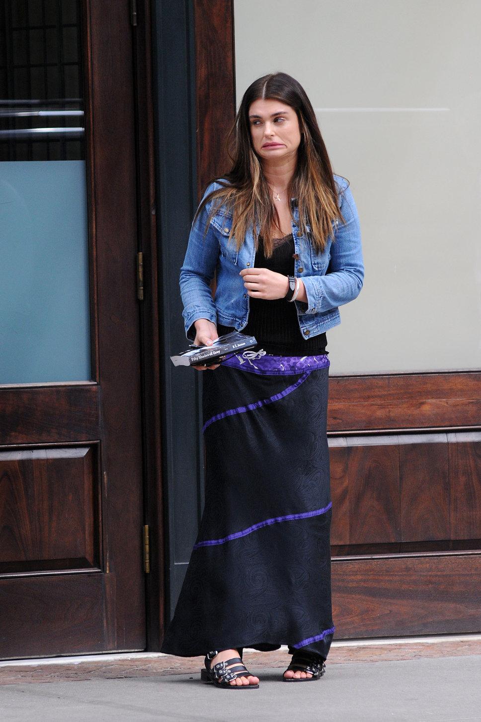 Aimee Osbourne S Feet