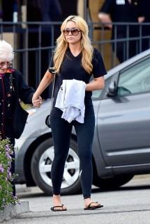 Amanda Bynes March 2014