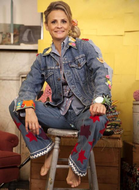 Amy Sedariss Feet