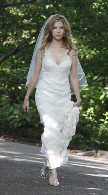 Anna Kendrick Wedding
