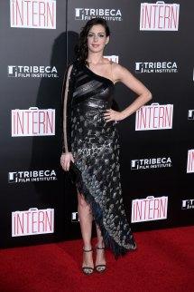 1000 Anne Hathaway