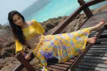 Anushka Shetty' Feet