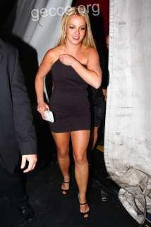 Short Black Skirts Sheer Dress