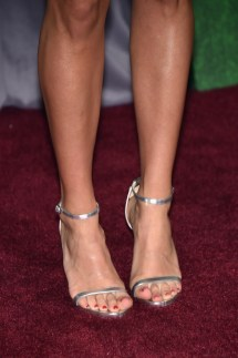 Carrie Underwood Barefoot - Bing