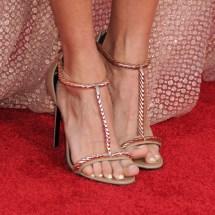 Carrie Underwood' Feet