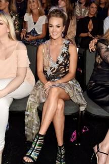 Carrie Underwood Feet Compilation Celebfeetscene