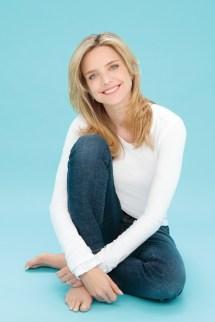 Courtney Thorne-smith' Feet