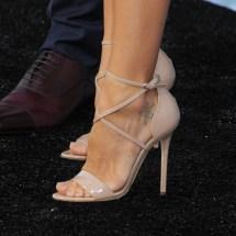 Elsa Pataky' Feet