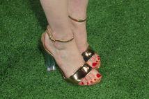 Emma Stone' Feet