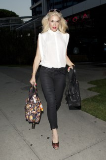 Gwen Stefani Underneath It All