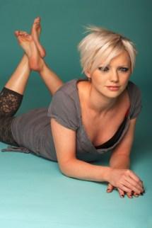 Hannah Spearritt' Feet