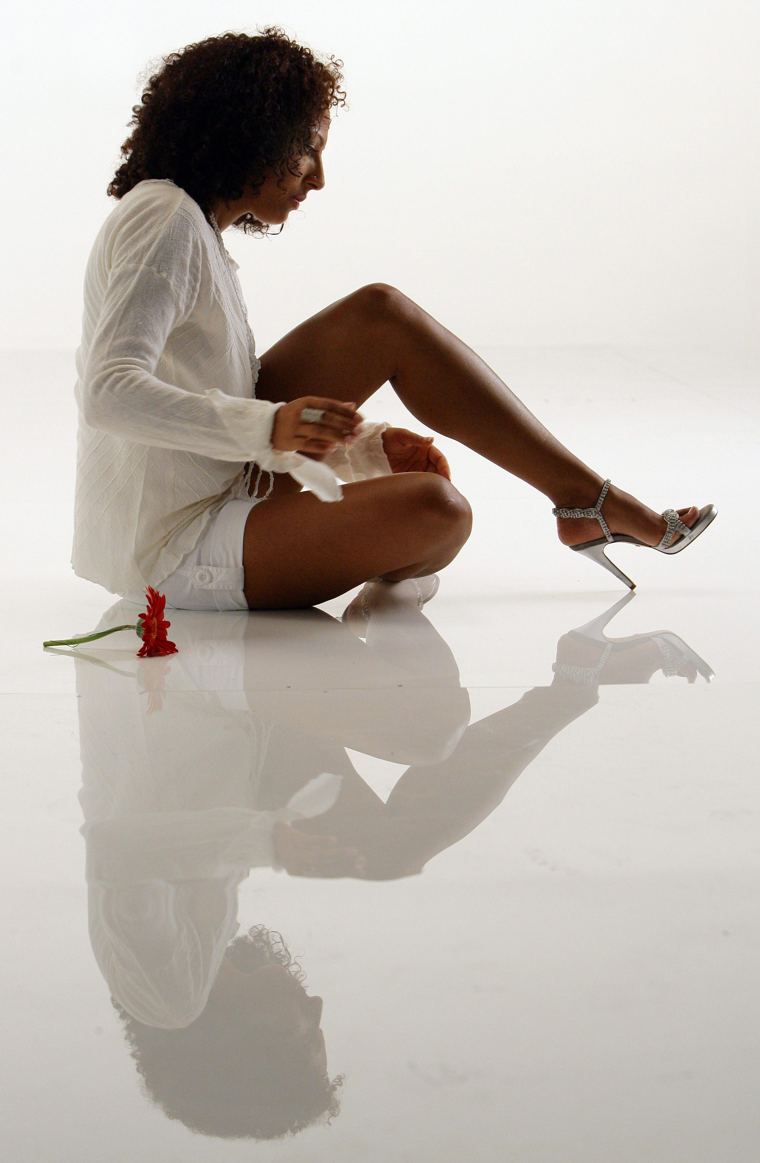 Jessica Wahlss Feet