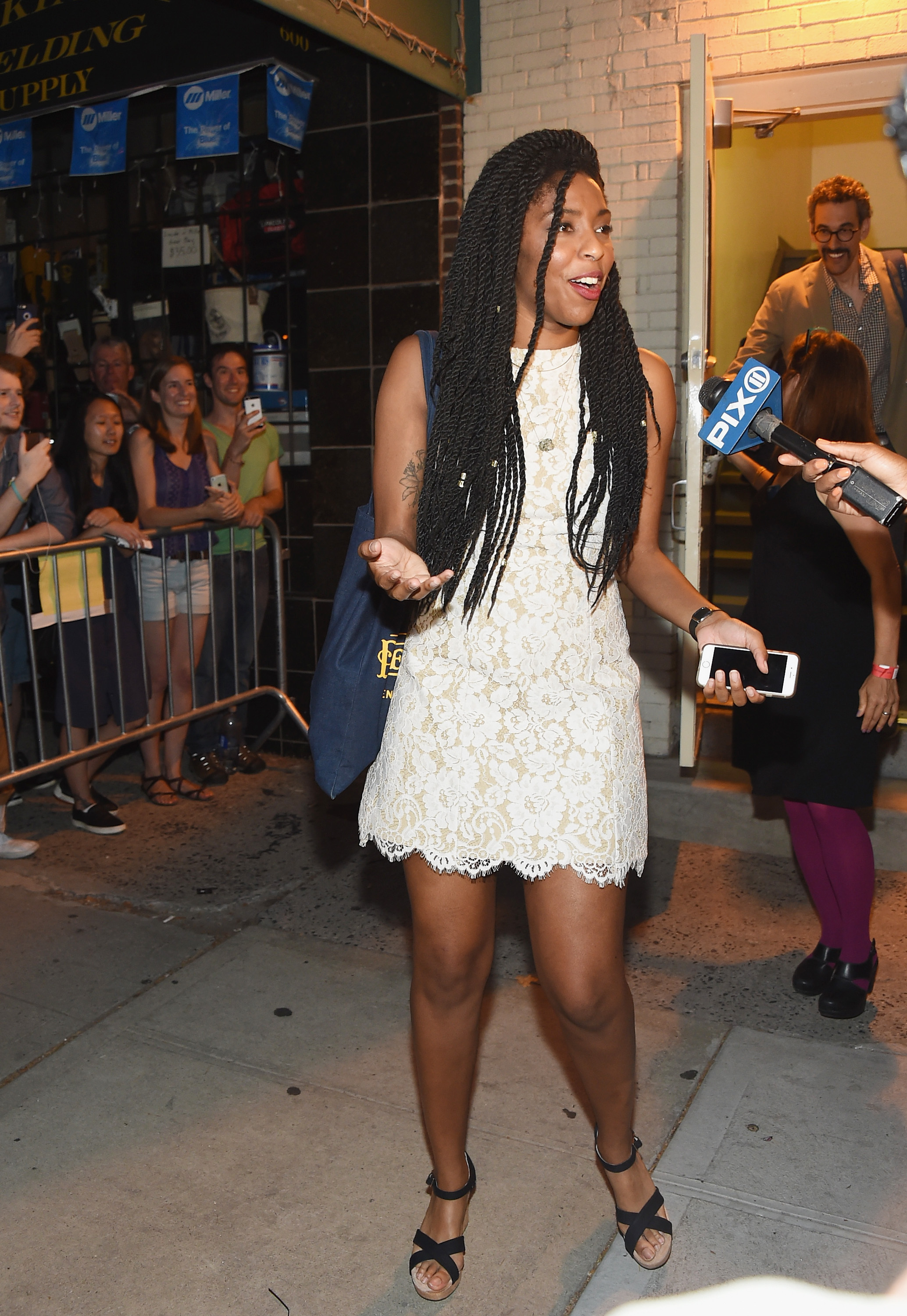 Watch Jessica Williams (actress) video