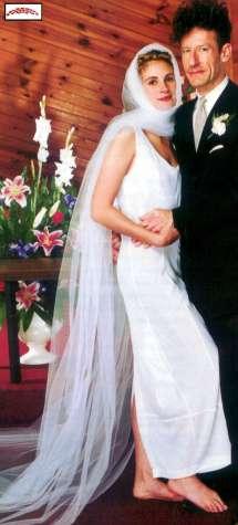 Lyle Lovett Julia Roberts Wedding