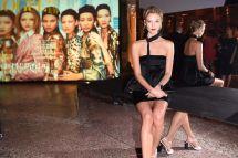 Karlie Kloss Vogue China