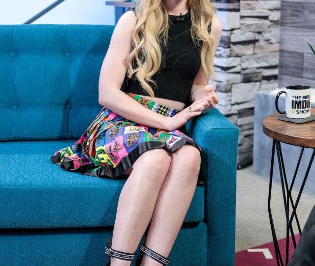 Kathryn Newtons Feet