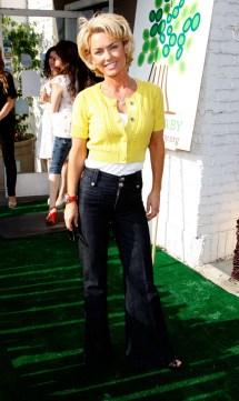Kelly Clarkson Skinny Jeans