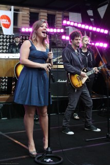Kelly Clarkson Soles - Bing