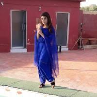 Kinza Hashmi Pakistani Muslim actress