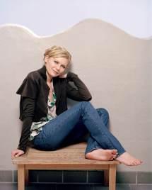 Kirsten Dunst' Feet