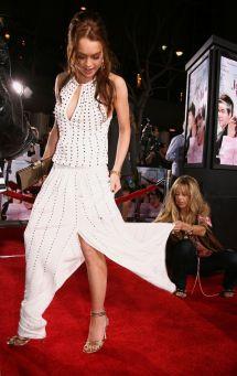 Lindsey Lohan Remember Cute 2