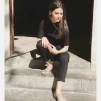 Pakistani actress beauty Madiha Imam