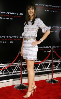 Michelle Wie Glamour