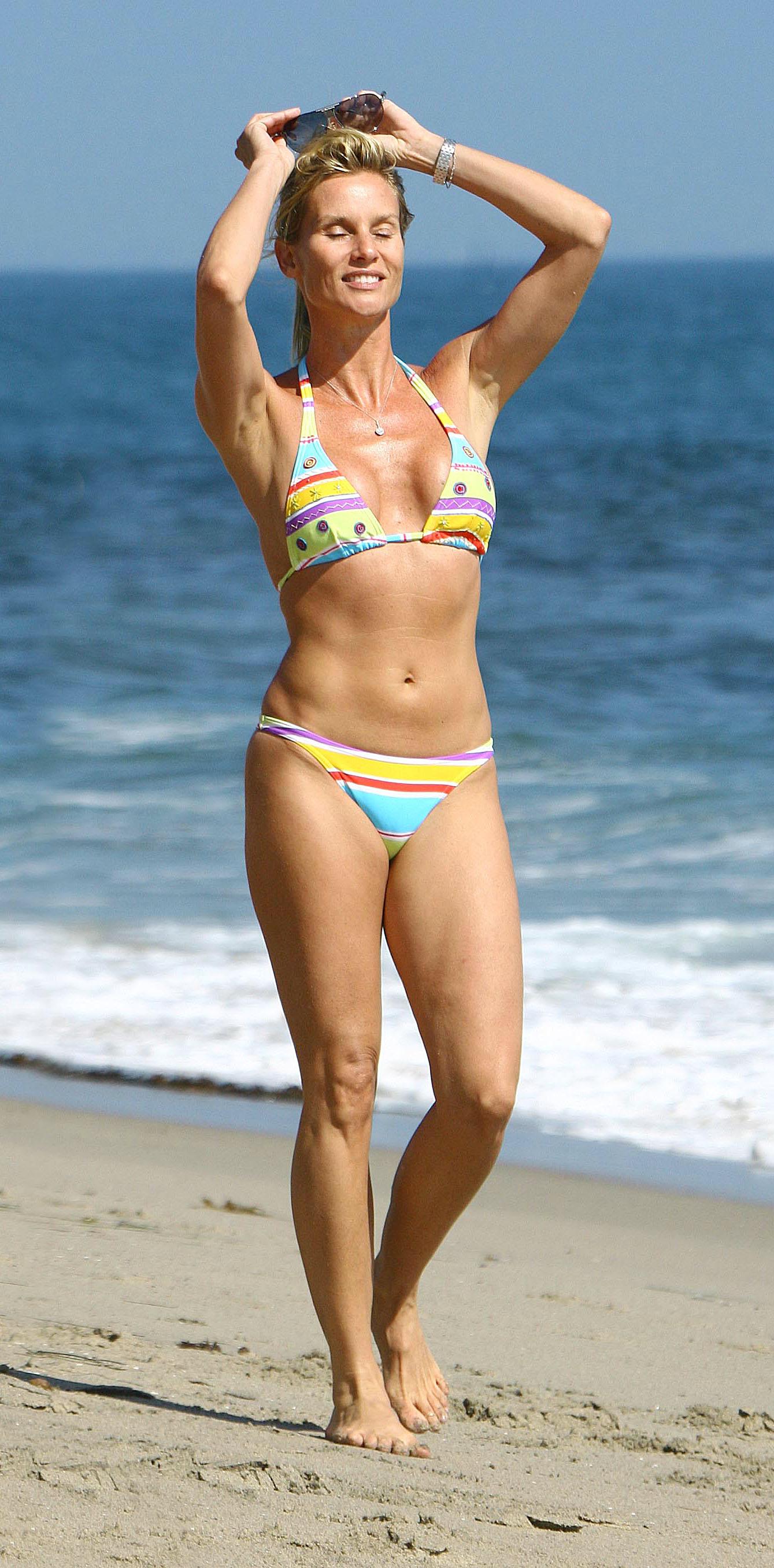 Dana Delany Bathing Suit