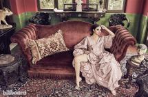 Selena Gomez Billboard Magazine