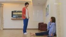 Shin-hye Park' Feet