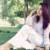 Pakistani hot actress Suzain Fatima