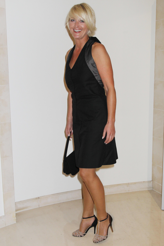 Ulla Kock Am Brink's Feet << WikiFeet